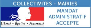 Paiement Par Mandat Administratif accepté